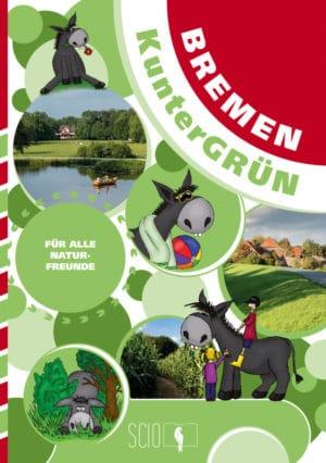 Bremen KunterGRÜN - Für alle Naturfreunde