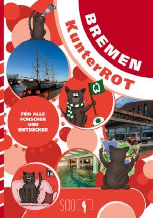 Bremen KunterROT – Für alle Forscher und Entdecker