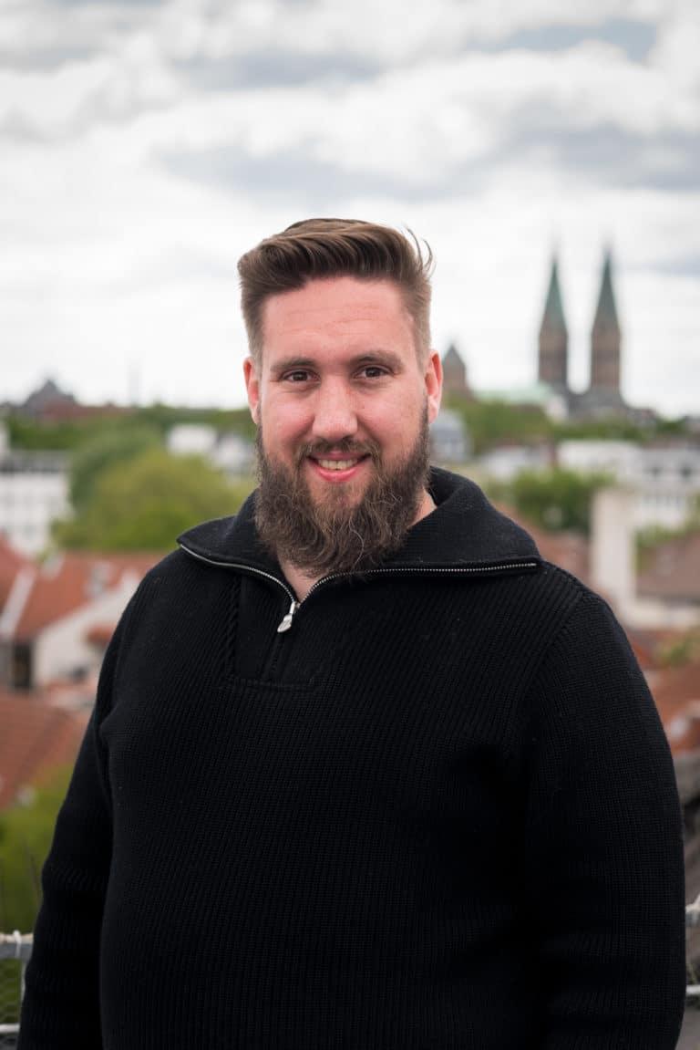 scio-team Christian Armerding