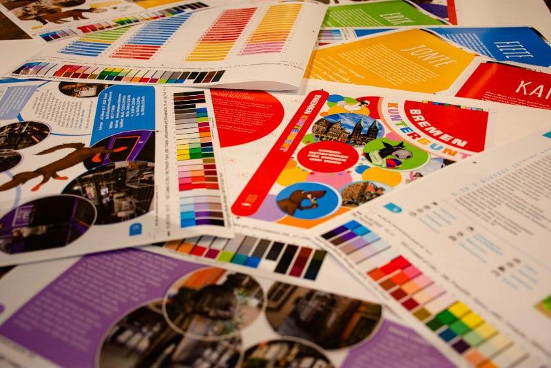 kinderbuchverlag - Ideensammlung