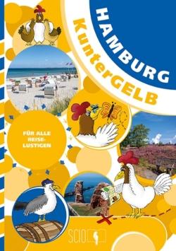 Hamburg KunterGELB – Für alle Reiselustigen