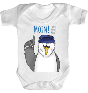Baby Body Moin