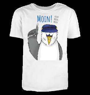 Herren T-Shirt Moin