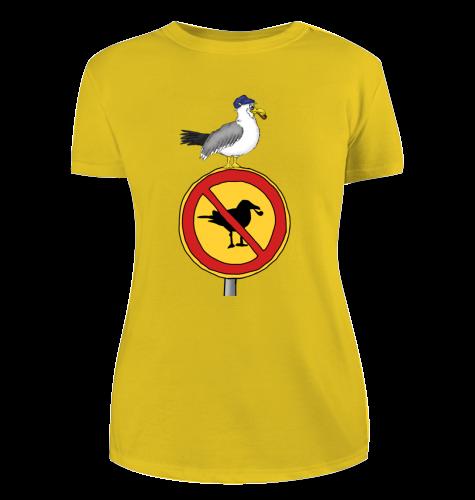 T_shirt_gelb