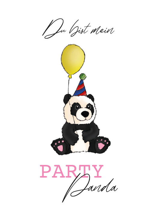 Partypanda