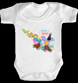 Baby Body Bremen Map