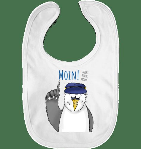 Baby Lätzchen Moin
