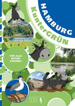 Cover Hamburg KunterGRÜN