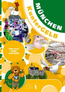 München KunterGELB – Für alle Reiselustigen