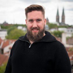Christian Armerding